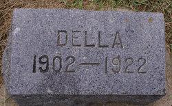 Della Louise <I>Morton</I> Johnson