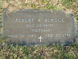 Albert Burdge