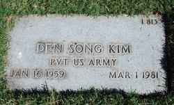 Den Song Kim