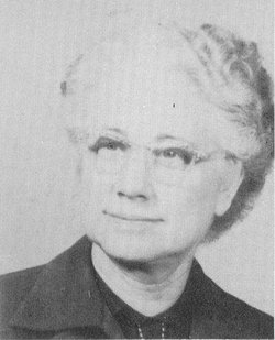 Alice Lynn <I>Mauldin</I> DeViney