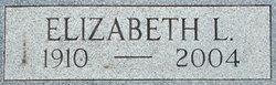 Elizabeth L. <I>Nicol</I> Botkin