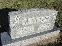 Porter G McMullin