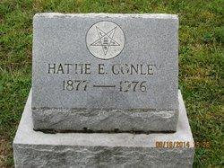 Hattie Conley