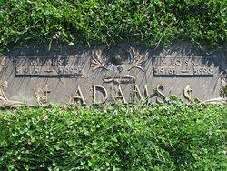 Lois Kathryn <I>Eby</I> Adams