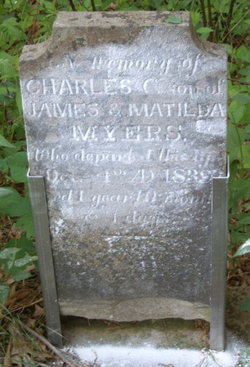 Charles C Myers