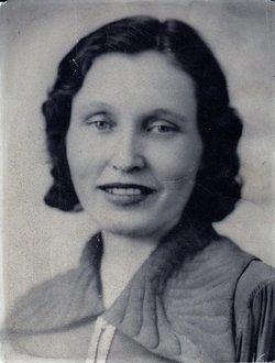 Lucy Lynn <I>Frisby</I> Gaddy