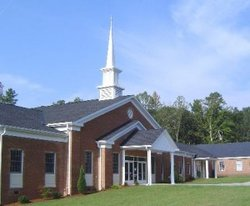 Mount Hermon Baptist Church Cemetery