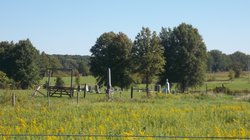 Deacon Creek Cemetery