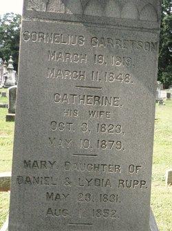 Catherine Garretson