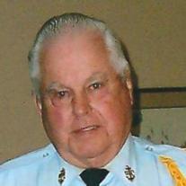 Donald Dean Wade
