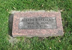 Albert Eastvold