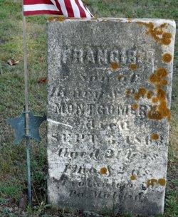 Francis B Montgomery