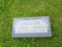 William Arthur English