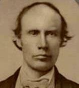 Capt George Croghan Whatley