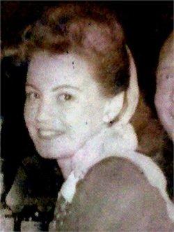 Edith Lucille <I>Hilliard</I> Golden