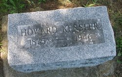 Howard Kessler