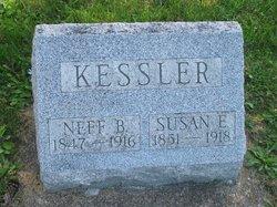Susan E Kessler