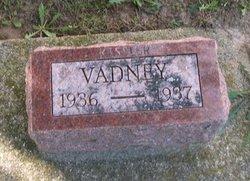 Vadney Kessler