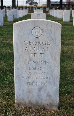 George August Felt