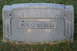 Roy C Merkle