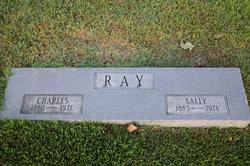 Sally <I>Vineyard</I> Ray