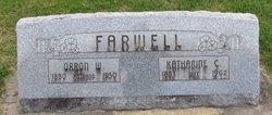 Katharine C. Farwell