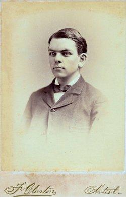 Elmer Daniel Marshall