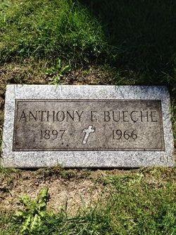 Anthony E. Bueche