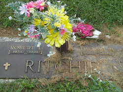Thelma May <I>Reed</I> Ritchie