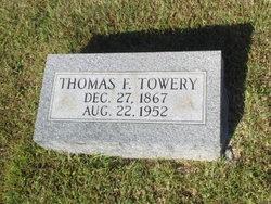 Thomas F. Towery