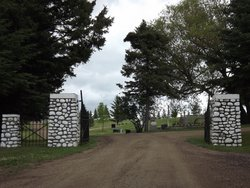 Minnedosa Cemetery