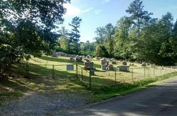 New Zion Hill Church Cemetery