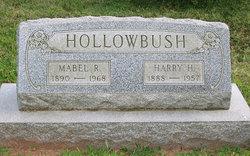 Mabel R. <I>Embody</I> Hollowbush