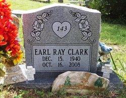 Earl Ray Clark