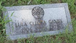 Lula Cleora <I>Luce</I> Gandy