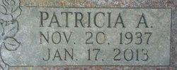 Patricia Ann <I>Orr</I> Burnham