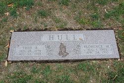 Fred Asberry Hull