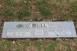 "Henry Anton ""Salty"" Hull"