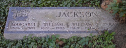 "William ""Uncle Billy"" Jackson"