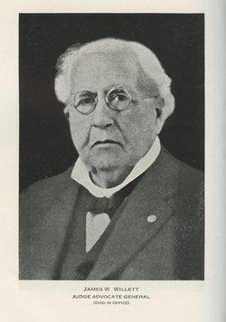 James W Willett