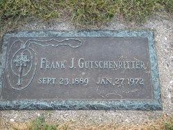 Frank J. Gutschenritter
