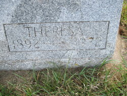 Theresa W. <I>Thull</I> Gutsch