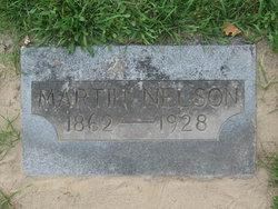 Martin Nelson