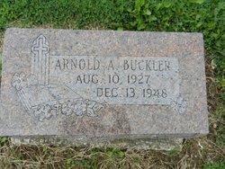 Arnold A. Buckler
