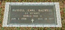 Russell Earl Bagwell