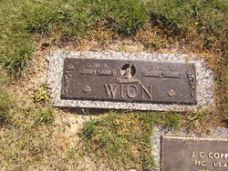Isaac Russell Wion