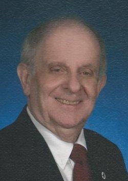 Rev Edward Drew Crowson