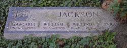 Margaret <I>Robson</I> Jackson