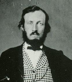 Capt John Henry James