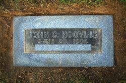 John Charles Hoovler